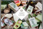 производство натурального мыла без животных жиров