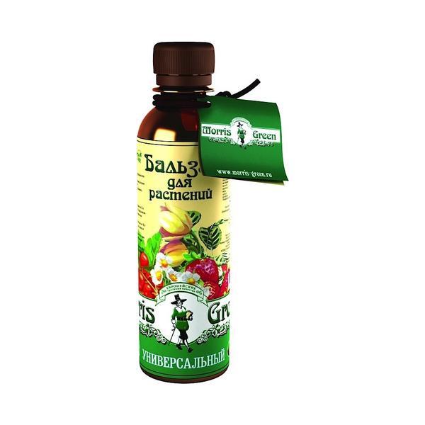 Жидкое удобрение для растений.