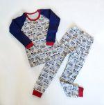 детские пижамы из Кореи