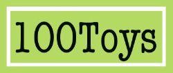 100Toys — игрушки оптом для детей