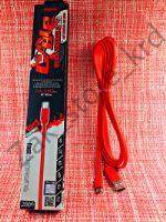 USB— кабель remax RC-001m Full speed Micro