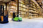 ответственное хранение на складе, логистика