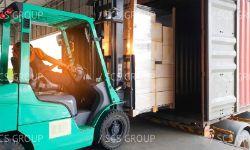 Управление цепями поставок из Китая