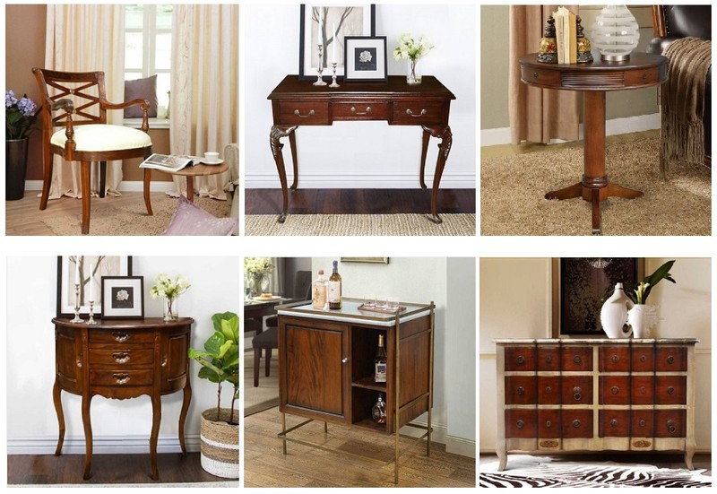 Классическая мебель из ценных пород тропических деревьев ручной работы от фабрик и мастеров Индонезии. Всемирная известность.