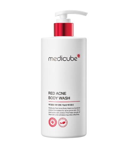 Гель для тела MEDICUBE RED ACNE BODY WASH