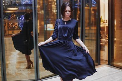 Новая коллекция платьев 2017 уже в продаже