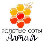 Золотые соты Алтая — мёд и продукция пчеловодства оптом