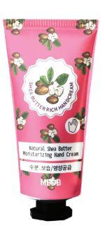 Med B Shea Butter Rich Hand Cream— Крем для рук с маслом ши