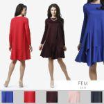Платье FEM З-012