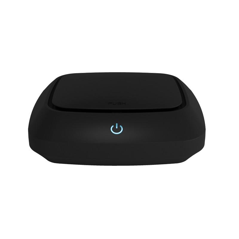 Автомобильный ионизатор-очиститель (воздуха)