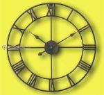 Интерьерные настенные часы EA18271