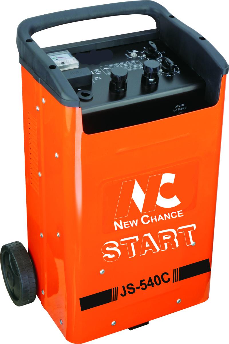 ЗУ пусковые New Chance NC-JS540C