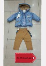 Детская одежда KOSTI