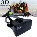 3D-очки виртуальной реальности