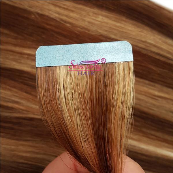 волосы на лентах. 100% натуральные реми волосы на лентах