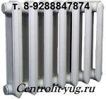Радиаторы чугунныеМС 140-500