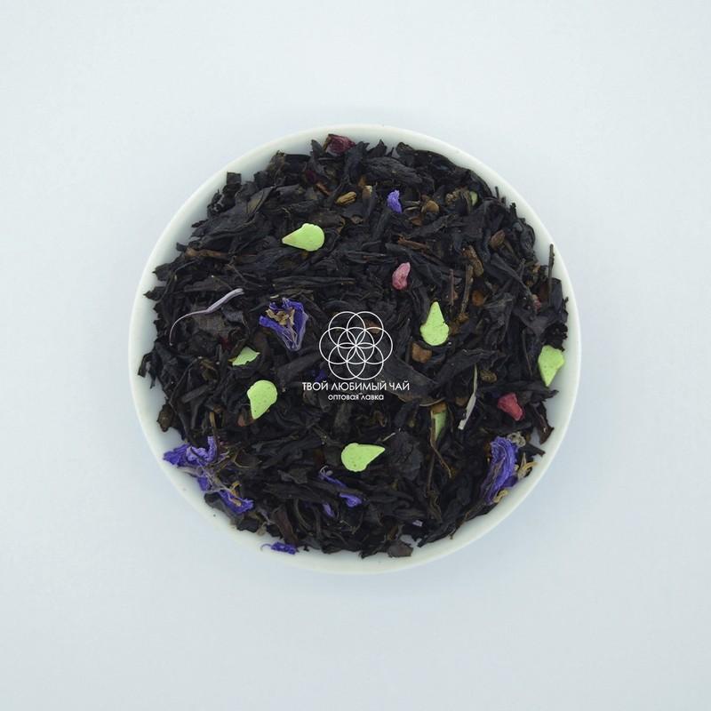 может привести картинки вот твой любимый чай территории дендрария
