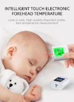 Наушники и инфокрасный термометр