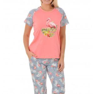 Модные расцветки 2020- это фламинго!! Порадуйте себя!!!