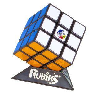 Кубик Рубика 3х3. Обновленный кубик Рубика без наклеек - пластиковые вставки, новый механизм. По лицензии Rubik's. 100% качество