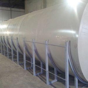 Резервуары компании «BAZMAN» обладает высокими эксплуатационными характеристиками, поскольку изготовлены с качественного полипропилена. Низкие затраты на проектирование, строительство и эксплуатацию, а также экологическая безопасность – преимущества пожарных резервуаров BAZMAN.