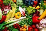фрукты, овощи, гранит, мрамор, лечебные масла из Египта