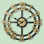 Интерьерные настенные часы BLG180-1