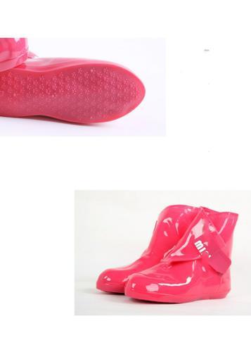 Чехлы для обуви. Цвет: розовый.
