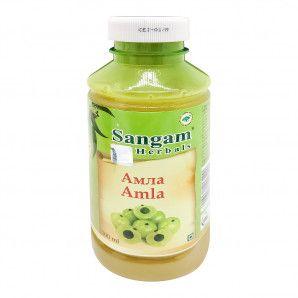 Сок Амлы Сангам 500мл