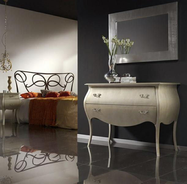 Стильная мебель. Комод это традиционный предмет мебели. Он чудесно подходит для любого дизайна дома