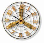 Интерьерные настенные часы BLD031-1