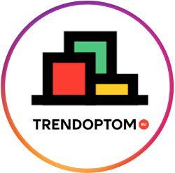 Trendoptom — подарки оптом в наличии в Москве