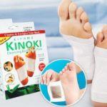 Пластыри для вывода токсинов KINOKI. Действия: Вывод токсинов. Улучшение работы почек. Улучшение сна и снятие усталости. Снятие боли и отёка ног, улучшение кровообращения и иммунитета. Расслабление мышц, удаления избытка влаги. Активизация обмена веществ