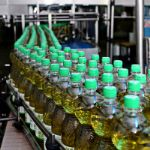 Производство Ягодного лимонада со вкусом и ароматом «КРЫЖОВНИК»