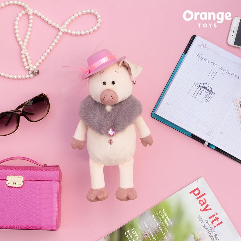 Оранж мягкие игрушки официальный сайт розница