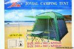 палатки туристические оптом JOVIAL, LANYU китай