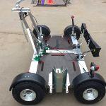 Производитель компактных прицепов для перевозки мототехники и др грузов