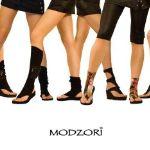 Летняя обувь - трансформер: Modzori, USA. В наличии со склада в Москве, летняя обувь - трансформер: Modzori, USA