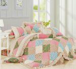 производство домашнего текстиля