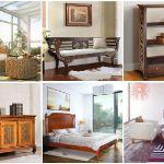 Эксклюзивная мебель из ценных пород тропических деревьев, ротанга, водного гиацинта, морских водорослей ручной работы от фабрик и мастеров Индонезии.