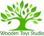 развивающие деревянные игрушки и сувениры оптом