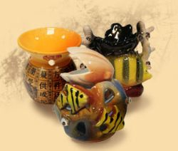 НПП Мир керамики — керамическая продукция оптом и изготовление на заказ