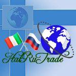 продукты питания из Италии