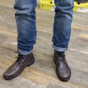 Аутентичные европейские бренды джинсовой одежды