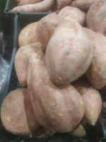 Батат свежий 2 сорт— для пищевых производств/кулинарий А0002