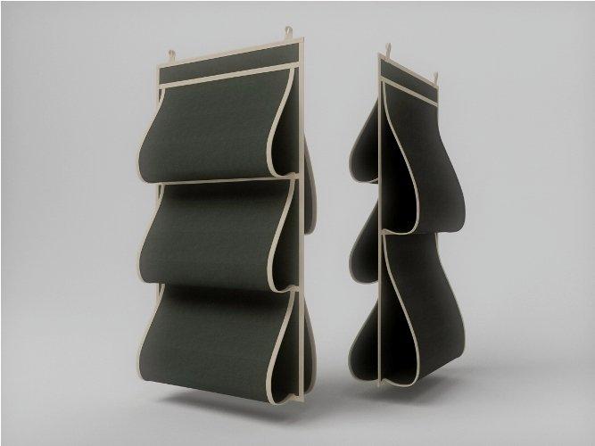 Чехол для хранения сумок. 5 карманов (двусторонний) размер 40*70см