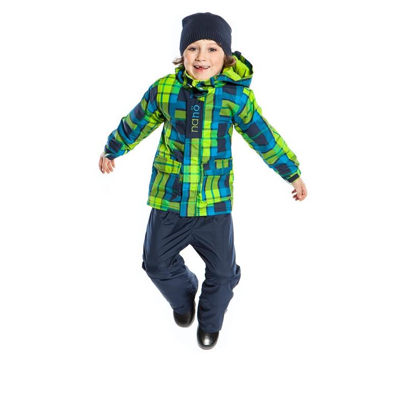 Демисезонная коллекция детской одежды