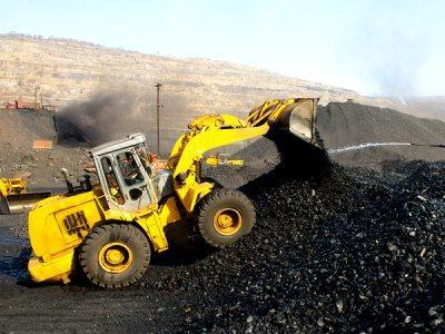 Киев собирается вывозить уголь из Донбасса