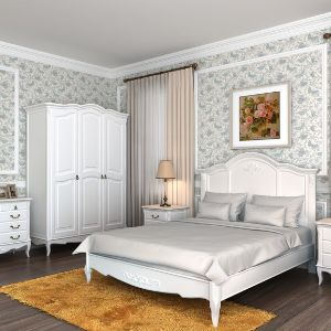 Коллекция мебели в стиле прованс - Belverom. Тёплая атмосфера юга Франции в вашем доме.
