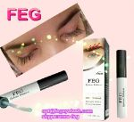 FEG eyebrow serum увеличит роста и обьема бровей